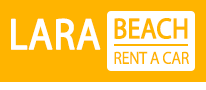Lara Beach Rent A Car